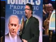 Perry Stone - Prophecy From Rabbis In Israel - 5 of 7