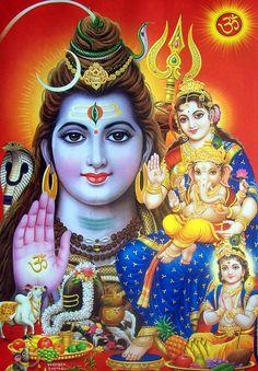 50 Best Shiv Parivar Images Images Shiva Art Om Namah Shivaya