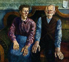 tr-art- 2: Otto Dix