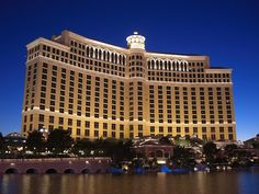 Bellagio Las Vegas Usa Marketingresults