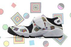 "Nike x Liberty ""Merlin Print"""