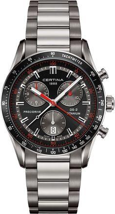 Certina C024.447.44.051.00 - Certina - Conquest Watches
