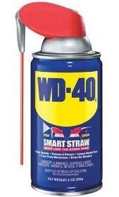 consumers have found over 2000 uses that the WD-40.  This link lead you to that list, many cleaning purposes.
