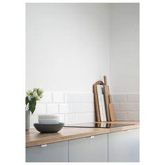 Grey kitchen doors w