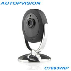 New C7893WIP WiFi HD 720P Network Indoor Mini IP Camera no original box