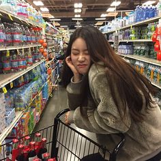 Image shared by ㅇㅅㅇ. Find images and videos about girl, style and pretty on We Heart It - the app to get lost in what you love. Mode Ulzzang, Ulzzang Korean Girl, Cute Korean Girl, Ulzzang Couple, Asian Girl, Ullzang Girls, Cute Girls, Korean Aesthetic, Aesthetic Girl