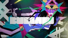 Bukkaku | Teaser Trailer #3