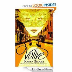 Votive (Curse of the Bond Riders) by Karen Brooks. $12.63. Publisher: Random House Australia (June 1, 2011). 400 pages