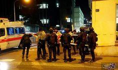 الجزائر تدين الاعتداء المسلح الذي استهدف مركزًا…: دانت الجزائر بشدة الاعتداء المسلح الذي استهدف الليلة الماضية المركز الإسلامي بزيورخ…
