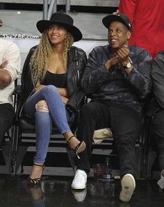 Beyonce, Jay Z,