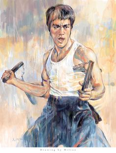 Family Martial Arts, Bruce Lee Martial Arts, Bruce Lee Pictures, Bruce Lee Art, Bruce Lee Family, Joker Iphone Wallpaper, Way Of The Dragon, Ju Jitsu, A Kind Of Magic