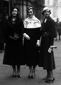 People: The outrageous, overprivileged, but endlessly fascinating Mitford sisters.