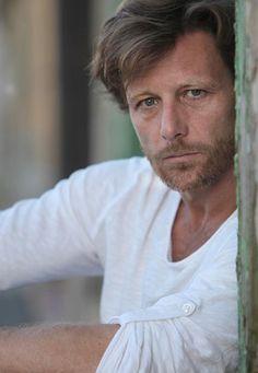 Hendrik Duryn Schauspieler / actor