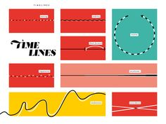 Our Fraught Relationship with Time, in Clever Minimalist Illustrations | Brain Pickings