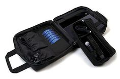 CTA Digital Multi-Function Carrying Case - PlayStation 4 and PS3