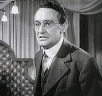 Arthur Shields (15 February 1896 – 27 April 1970) was an Irish stage and film actor.