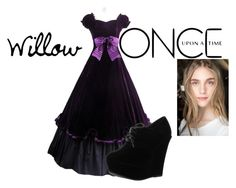 """Once Upon a Time"" by lovesgood on Polyvore featuring Once Upon a Time, Forever Link and Christian Dior"