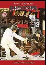 Along Comes A Tiger    Totally forgotten martial arts masterpiece is a kung-fu version of Once Upon a Time in the West, cult and classic spaghetti western by Sergio Leone. Brutal gang notoriously called Black Dragon Society is terrorizing small village in mainland China. Righteous and honorable fighter decides to fight them back!    directed by: Ma Wu. Starring: Chung Kai Chang, Kao Chen, Kau Chen This is a Public Domain copy. Not so bad transfer considering the rarity of the original movie.