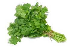 Coriander prices rose by 0.1 per cent on Monday at the National Commodity & Derivatives Exchange Limited  as a result of the limited stocks on account of restricted arrivals from the major growing belts. - See more at: http://ways2capital-agritips.blogspot.in/2015/07/coriander-rises-on-restricted-stocks.html#sthash.QGo3a9cG.dpuf