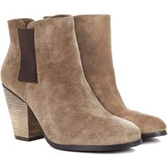 Sole Society Lylee ankle bootie