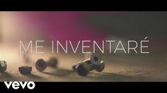 Funambulista con Dani Martín - Me Inventaré (Lyric Video)