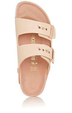 473a2e9473be BIRKENSTOCK Arizona Urban Double-Buckle Sandals Birkenstock Sandals