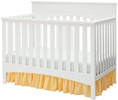 Delta Children Clermont 4 In 1 Convertible Crib Baby