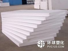 EPS Compactor — Recycling of polystyrene foam products