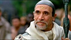 Master Bra'tac (Tony Amendola) - Stargate: SG-1. One of my favourite characters :)