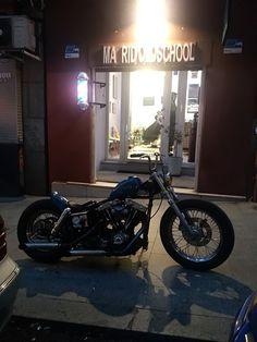 Harley Flathead Panhead Knucklehead Exhaust Tips El Le Fl FLH U Triumph Bsa 6
