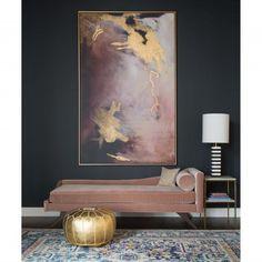 Prancing Plum - Graceful State - Living Room - Room Ideas