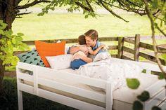 Naturepedic organic mattresses for kids