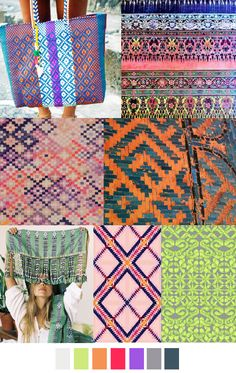 BOHO BLITZ Awesome and very creative So In #Fashion #Trend2015 #DefoInFashion