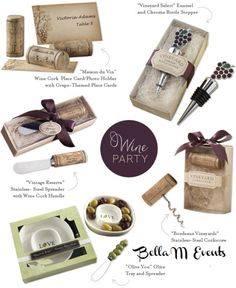 Cool Wedding Gifts for Wine Lovers from UncommonGoods Wedding, Gifts ...