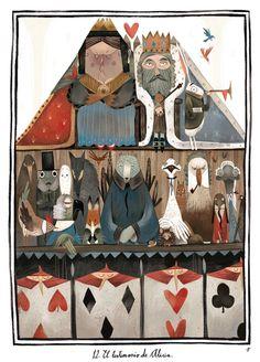 Иллюстратор Júlia Sardà: 8 тыс изображений найдено в Яндекс.Картинках