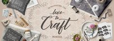 Love to Craft Bundle Cover