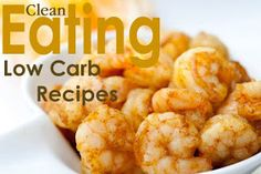 To Insanity & Back: Clean Eating Recipes