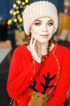 VK is the largest European social network with more than 100 million active users. Christmas Mood, Wall Photos, Winter Hats, Photo Wall, Community, Fashion, Moda, Photograph, Fasion