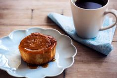 Sweet, sticky and gorgeous, these sticky buns with cinnamon are sure to be a family favourite.