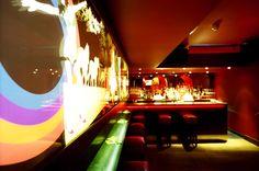Anam Bar, London