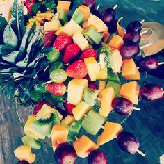 Frutta Fresca!