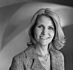 Helle Thorning-Schmidt ( born 14 December 1966) is a Danish politician and the current Prime Minister of Denmark. She has been the Leader of the Social Democrats since 12 April 2005 and Prime Minister since 3 October 2011.