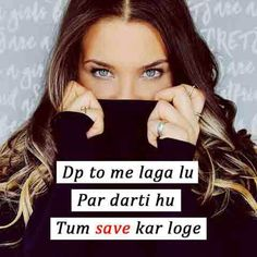 Free Check Out High Quality Attitude Whatsapp DP Images Pics , Whatsapp DP Wallpaper Photo Pics Pictures Download Dp For Whatsapp Profile, Girls Dp For Whatsapp, Whatsapp Dp Images, Profile Picture Images, Best Profile Pictures, Profile Picture For Girls, Attitude Quotes For Girls, Good Attitude, Cute Quotes For Girls