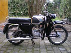 Hercules mk 50 restauriert