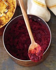 Beet-Apple Mash Recipe