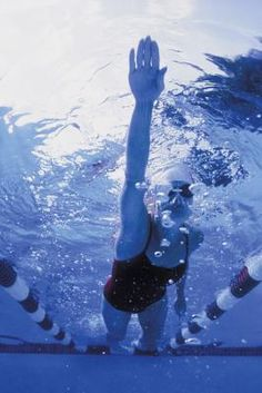 Shallow H2O Cardio – This class involves high intensity, low-impact conditioning with strength-training and stretching too in the lap pool!