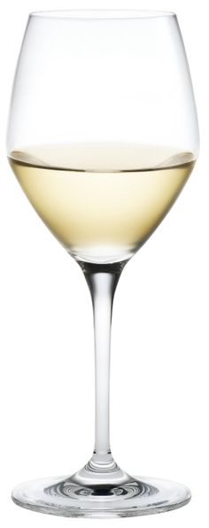 Holmegaard - Perfection Hvidvinsglas #glas #hvidvin #Perfection #holmegaard #inspirationdk