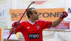Carlitos Lopez - Hóquei em patins