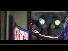 Conéctate a lo que más amas con un Televisor Samsung - YouTube