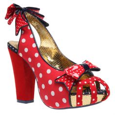 Irregular Choice Schuhe